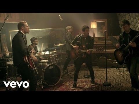 Plain White T's - Should've Gone To Bed