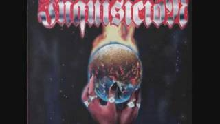Watch Inquisicion Black Leather From Hell video