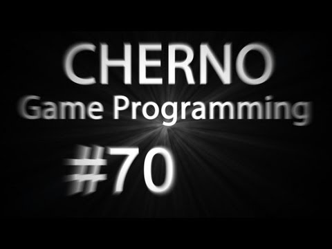 Game Programming - Episode 70 - Projectile Sprites