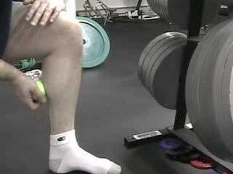 The FitCast- Ankle Mobility w/ Bill Hartman
