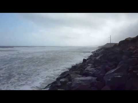 Blackwater Storm,Co.Wexford,Ireland