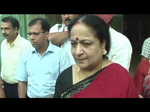 With attack on Rahul Gandhi, former Minister Jayanthi Natarajan quits Congress