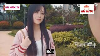 Hài Trung Quốc | CLip Trung Quốc ý nghĩa - 16 Lý do chia tay - Coi cấm cười | HÀI HƯỚC TV