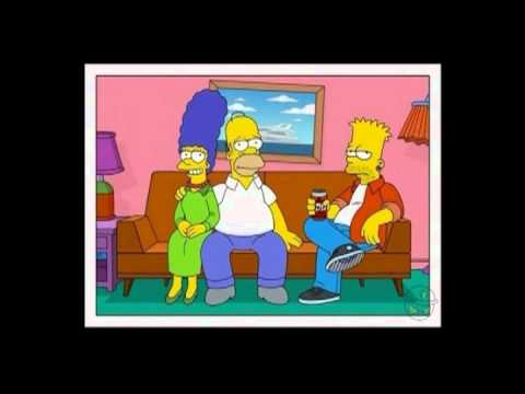 holidays of future passed evolution of the simpson