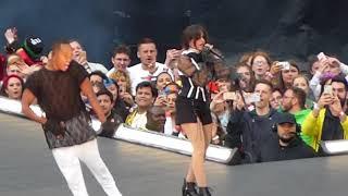 Download Lagu Camila Cabello | Havana | Croke Park | Dublin 15/6/18 Gratis STAFABAND