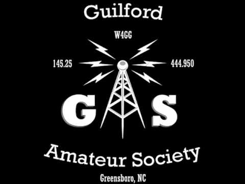 Guilford Amateur Society - W4GG - Interview with Bill Pasternak - WA6ITF
