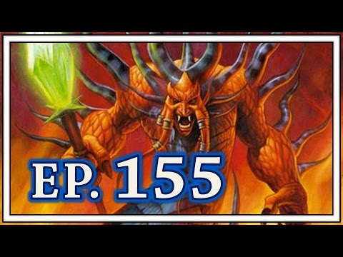 Hearthstone Funny Plays Episode 155