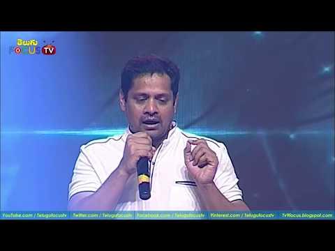 గీత గోవిందం సక్సెస్ మీట్ ll  బన్నీ వాసు  స్పీచ్  ll Telugu Focus TV
