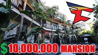 7 Things you DIDN'T Know about the FaZe House..