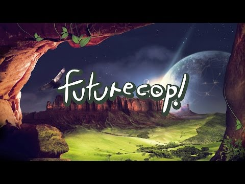 Futurecop! - Atlantis 1997 feat. Cavaliers of Fun (Lifelike Remix)