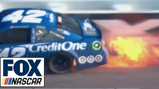 "Radioactive: Texas - ""Get the (expletive) out of the way!"" 