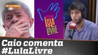 #LulaLivre: Coppolla pede que este vídeo chegue às mãos dos esquerdistas
