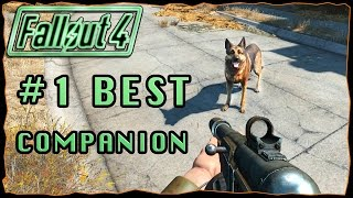 #1 Best Companion (610+ Carry Weight) | Fallout 4