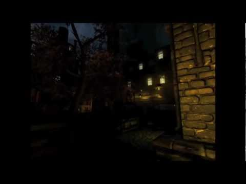 Amnesia: A Machine for Pigs Halloween trailer