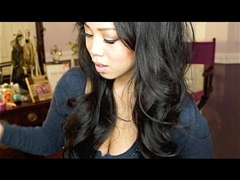 Hair Care Must Haves / Hair Routine - Itsjudytime