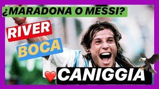 Capítulo 3: Claudio Caniggia