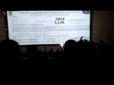 Bahubali 2 trailer Reaction in India thumbnail