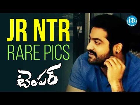 Jr NTR Temper Movie Rare Pic's || Jr NTR || Kajal Aggarwal