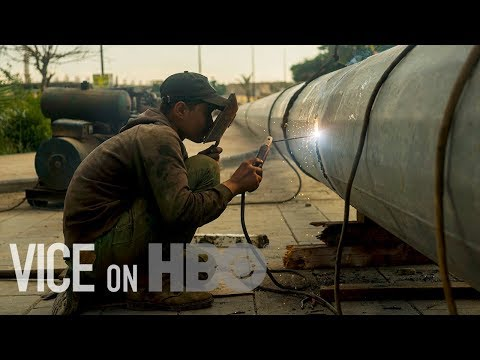 ISIS Left This Behind For The Children Of Raqqa | VICE on HBO
