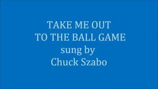 download lagu Take Me Out To The Ball Game Words Lyrics gratis