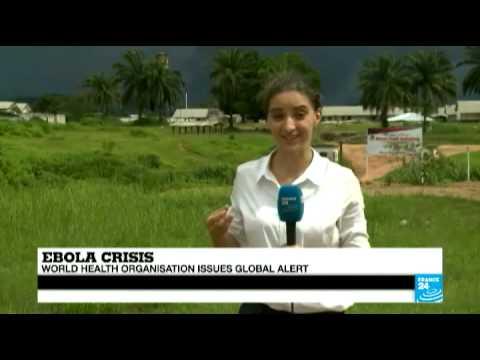 Ebola crisis- Nigeria announces state of emergency