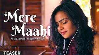MERE MAAHI | Teaser | Team Hariyala Banna