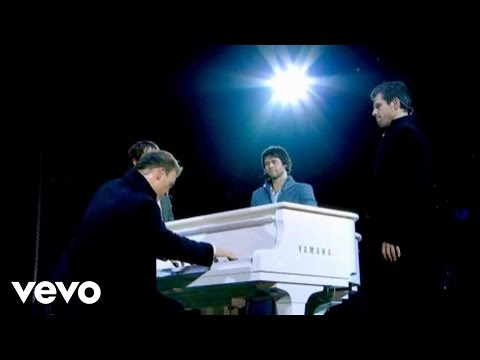 Take That - Could It Be Magic (Int'l Version)
