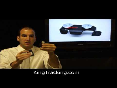King Tracking | Gps Trackers | Leo Minor | Leo Magnet | Magnet Clip video