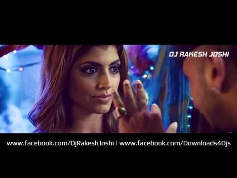 Blue Eyes Remix - Yo Yo Honey Singh - DJ Rakesh Joshi