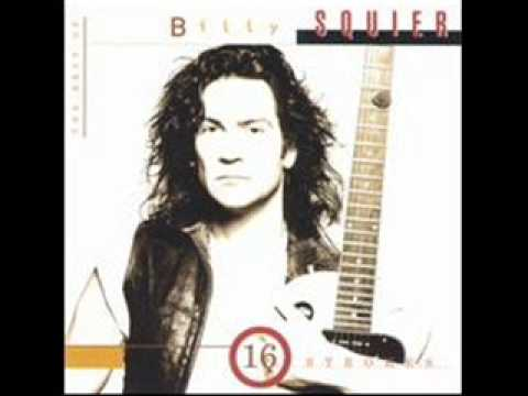 Billy Squier - Eye On You