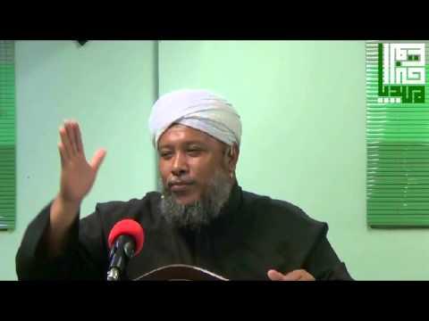 Ust Zuridan Daud - Tafsir Surah An-Nuur (ayat 35-40)