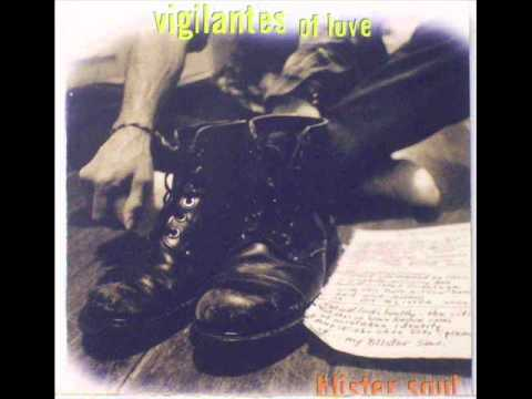 Vigilantes Of Love - Skin