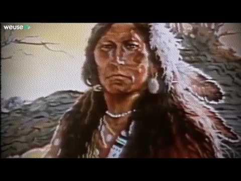 Sciamanesimo degli indiani d'america - Il viaggio sciamanico