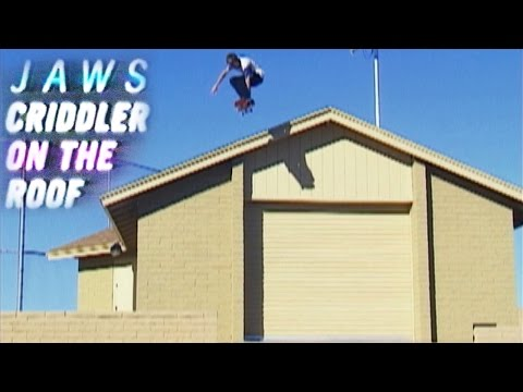 "Jaws' ""Criddler On the Roof"" Part"