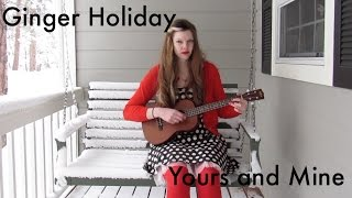 Watch Ginger Holiday video