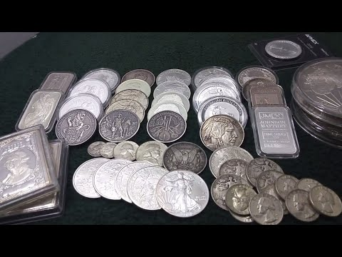 An Alternative to Silver? Maybe.
