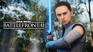 Star Wars Battlefront 2 - grappige momenten #14