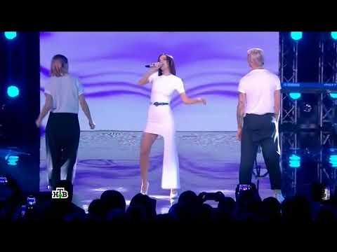LiveFest 2018 - Вдох (Елена Темникова)