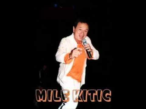 Преглед на клипа: Mile Kitic - Ostao sam sam
