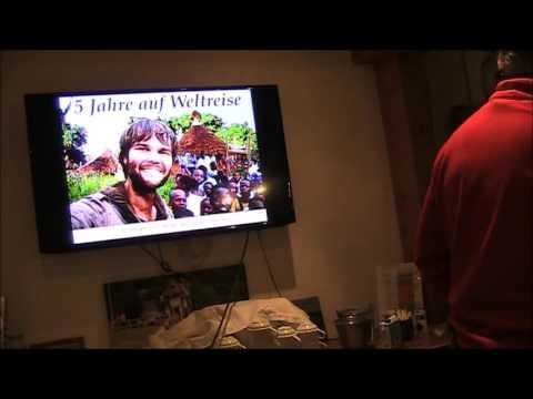 Motorrad Weltreise Abenteuer Afrika auf dem MOTORRAD action team Offroad-Camp ohne Folien