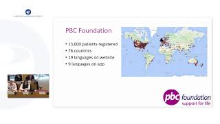 Session 1: Primary Biliary Cholangitis (PBC)
