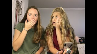 SONG LYRIC PRANK ON BOYFRIEND BACKFIRES! (ANNA CRIES)