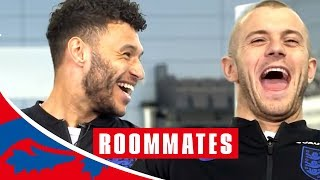 """""""6 England Goals?! That's More Than You Got for Arsenal!"""" 