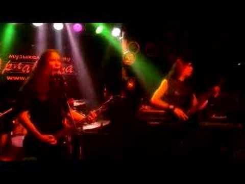 F.R.Y. - Russia! Vodka! Tetris! (Live 30.0.07)