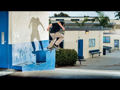 """Wes Kremer's """"Extra Crusty By Nature"""" Part"""