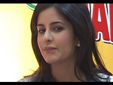 Katrina Kaif's hot kiss makes her upset