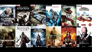 How To Download FREE PC Games 2016 110 Working VideoMp4Mp3.Com