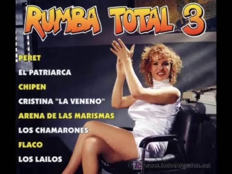 MEGAMIX - Rumba total 3