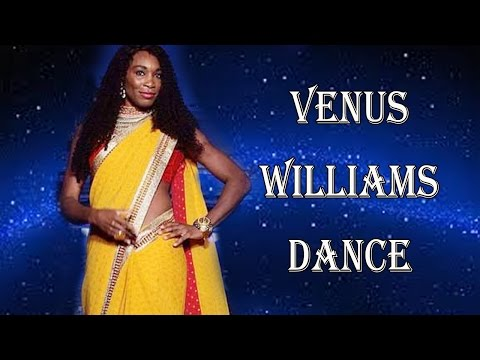 Tennis Star Venus Williams Dances to Deepika Padukone's Song : TV5 News