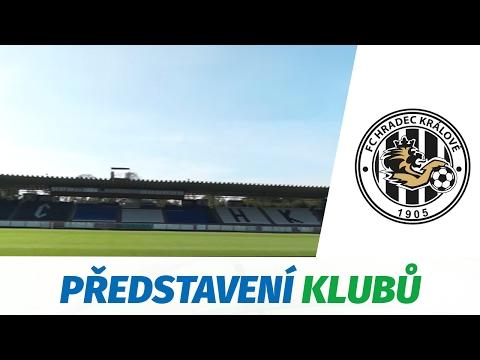 Kluby SL se představují - FC Hradec Králové